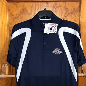 Brewers polo